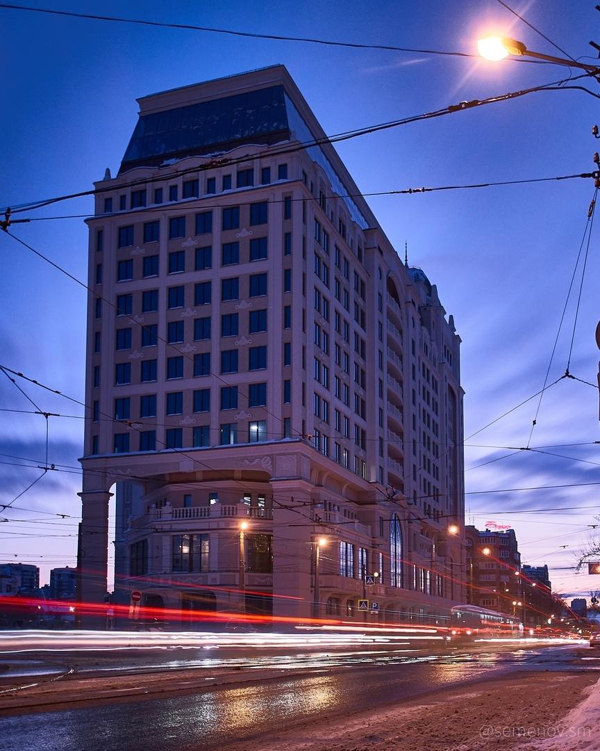 Недвижимость в России, РФ, рынок и цены